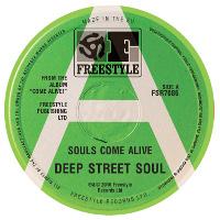 Deep Street Soul - Sou's Come Alive