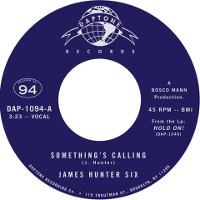 James Hunter - Something's Calling