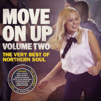 Move On Up Volume 2 - The Very Best of Northern Soul