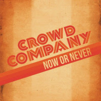 Crowd Company - Are You Feeling It