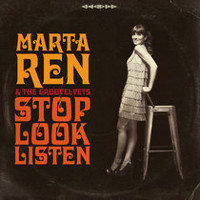 Marta Ren and The Groovelets - Don't look