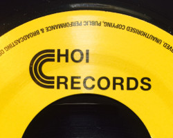 Choi Records