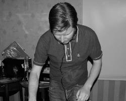 Guest Mix 008: Liam Curtin