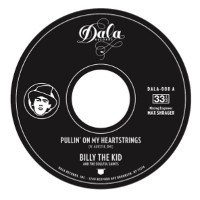 Billy The Kid - Heartstrings