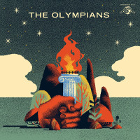 The Olympians - Sirens- of Jupiter