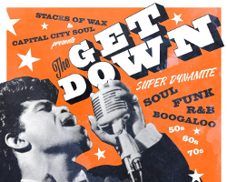 The Get Down - 03 Feb 2017