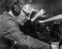 Guest Mix 012: Dan Austin