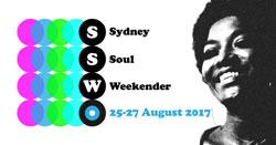 Sydney Soul Weekender 2017