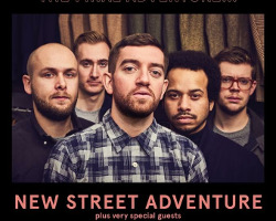 The Final Adventure | New Street Adventure