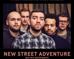 The Final Adventure | New Street Adventure