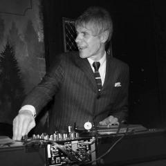 Guest Mix 017: Matt Ward