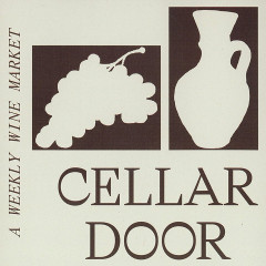 Cellar Door Launch Party