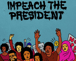 Sure Fire Soul Ensemble - Impeach The President | Colemine Records