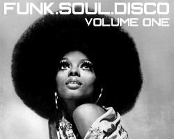 Funk.Soul.Disco Volume One