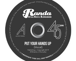 Randa & The Soul Kingdom - Put Your Hands Up