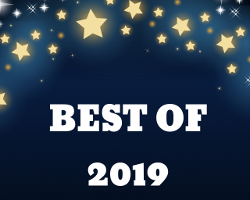 Music For Modern Living | Best of 2019