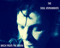 The Soul Immigrants - Back From The Brink (Remix)