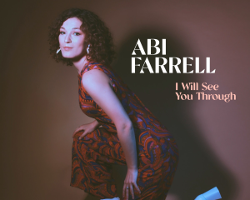 Abi Farrell - I Will See You Through