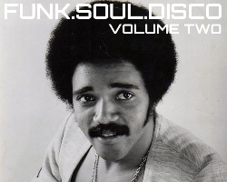 Funk Soul Disco Volume Two