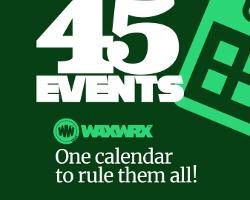 45's Calendar