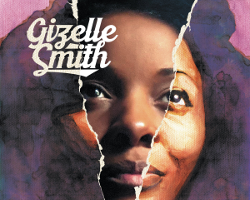 Gizelle Smith - King of the Mountain