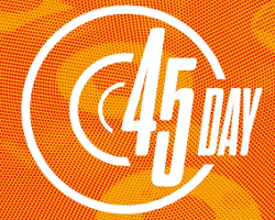 45 Day 2021