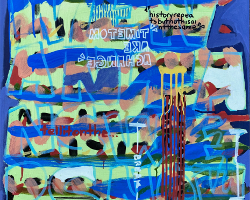Crushed Velvet & The Velveteers - Love and Truth