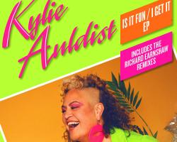 Kylie Auldist - Is It Fun EP