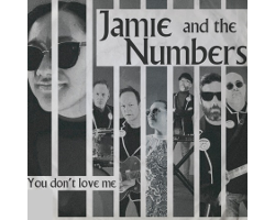 Jamie and the Numbers - You Don't Love Me